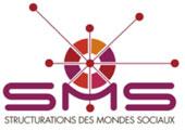 Logo Structurations des Mondes Sociaux